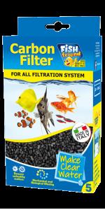 Materiali filtranti