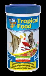 Alimentazione pesci Tropicali