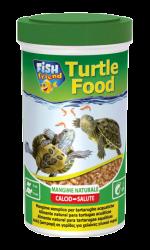 Alimentazione per tartarughe